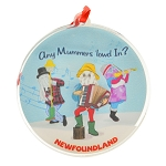 Ornament - 3D - Any Mummers