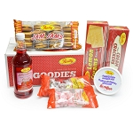 Purity Goodie Box - 3.32Kg