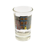 Shot Glass - Row Houses