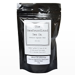 The Newfoundland Tea Co. - Wild Blueberry - 100g