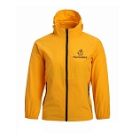 Landway - Youth Windbreaker - Newfoundland  - Yellow