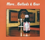 CD - More ... Ballads & Beers - Various Artists