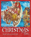 The Best Christmas Ever - Joannie Coffin and Brent Coffin - Hard Cover