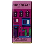 Newfoundland Chocolate Bar - Dark Wildberry - 42g