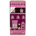 Newfoundland Chocolate Bar - Low Sugar Dark  - 42g
