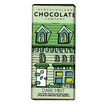 Newfoundland Chocolate Bar - Dark Mint - 42g
