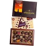 Newfoundland Chocolate Company - Lighthouse - Dark Chocolate  - 200g