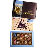 Newfoundland Chocolate Company  - Quiet Cove Series - Milk Chocolate  - 200g