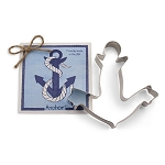 Cookie Cutter - Anchor