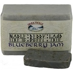 Dark Tickle - Blueberry Jam Soap