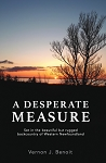 A Desperate Measure By Vernon J Benoit