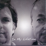 CD - In My Lifetime - Darrin Martin , Rex Roberts