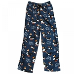 Stud Puffin - Pj`s Bottoms
