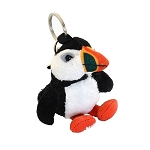 Plush - Keychain  - Puffin - 6