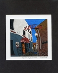 Bobbi Pike - Republic of Duckworth - 8 x 10 - Matted Print