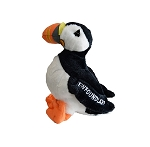 Plush - Puffin - Newfoundland - 6