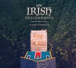 CD - Is your Rhubarb up - The Irish Descendants
