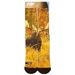 Moose Socks - Medium